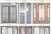 Cool Modern Window Grill Design Catalogue 2018 – Condointeriordesign with Beautiful Latest Window Grill Design Photos