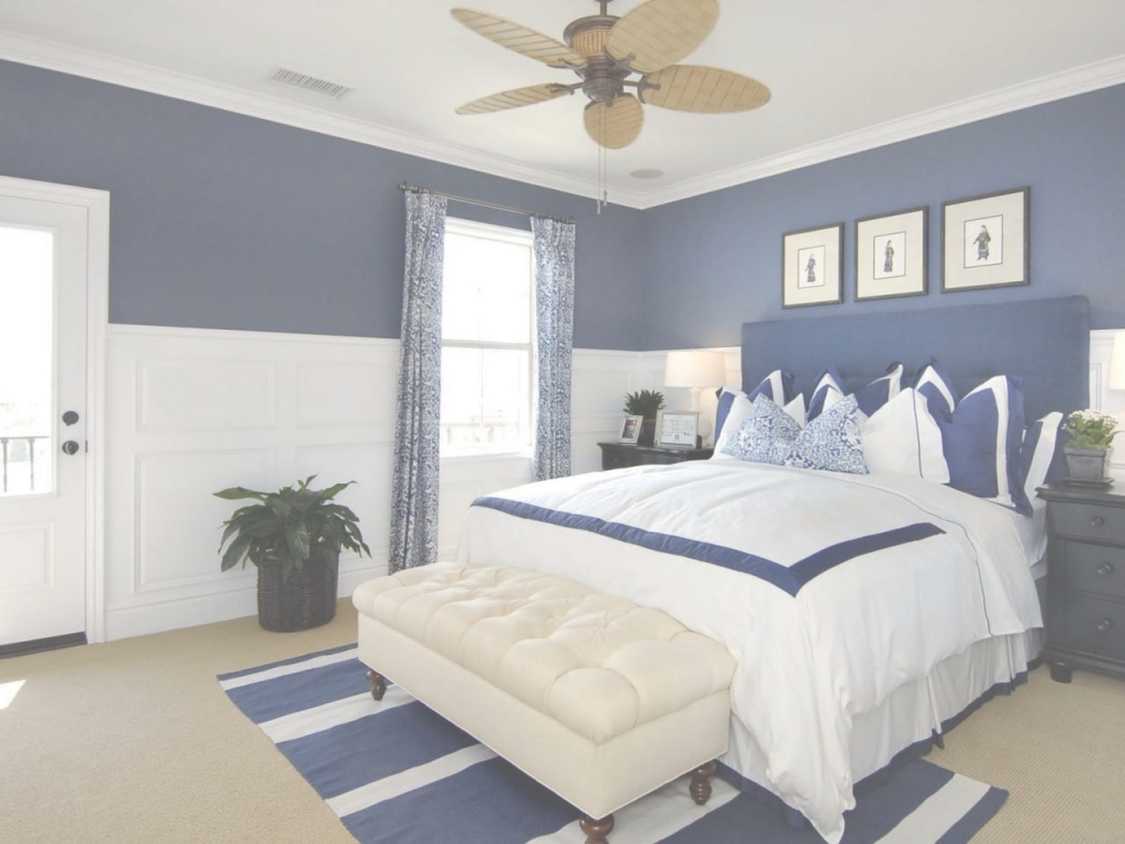 Cool Navy Blue And White Bedroom Ideas Snsm155 Awesome Blue And White Intended For Navy Blue And White Room Ideas House Generation