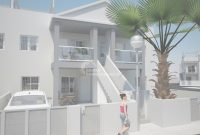 Cool New Apartments For Sale In La Florida, Costa intended for Bungalow Apartments