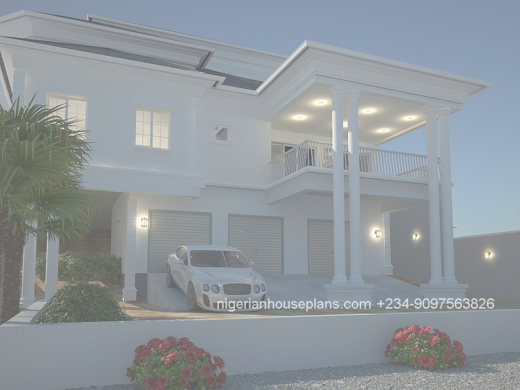 Cool Nigerian House Plans - Musicdna with Nigerian House Plans With Photos