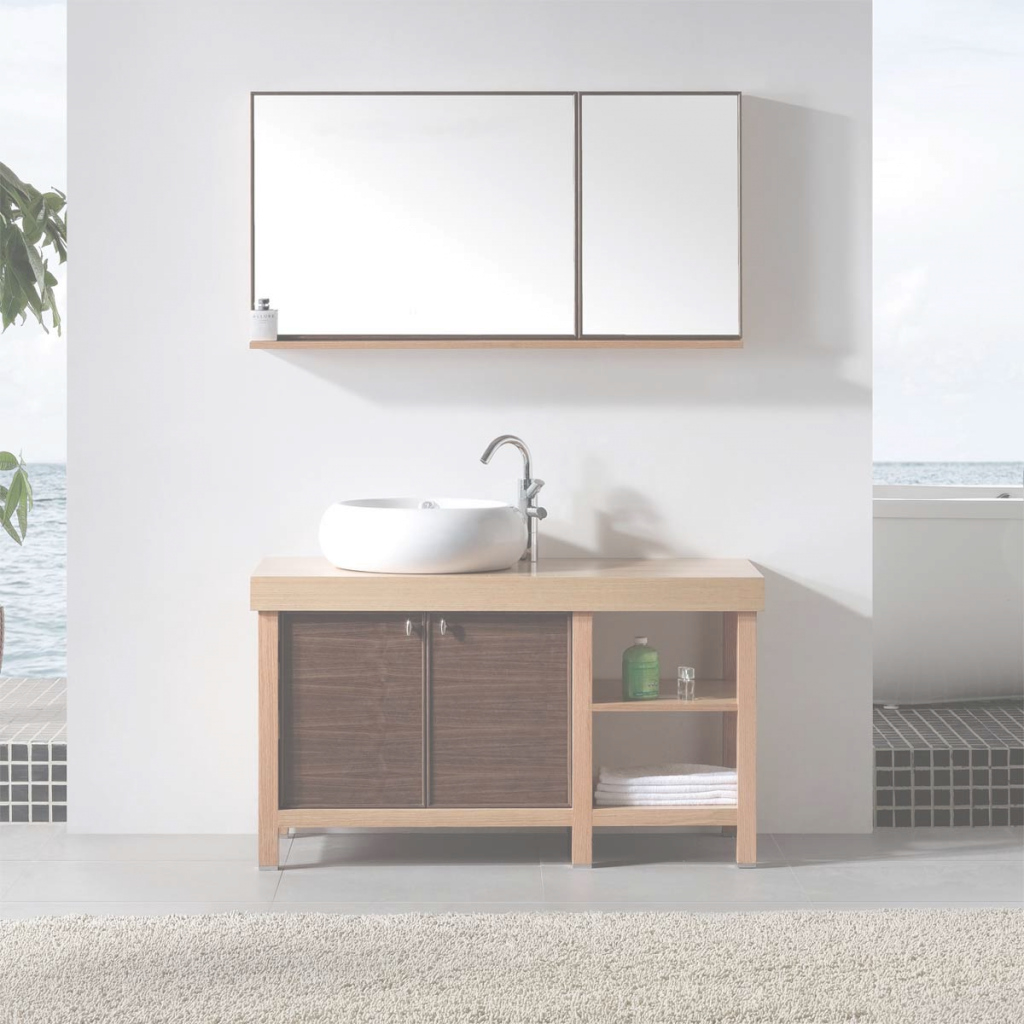 Cool Oak Freestanding Bathroom Furniture | Uv Furniture pertaining to Unique Free Standing Bathroom Vanity