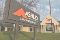 Cool Osha Imposes $431,000 In Fines Against Ashley Furniture | Leader intended for New Ashley Furniture Industries