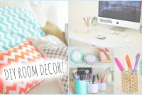 Cool Outstanding Cheap Room Accessories 5 Diy Bedroom Decorating Ideas with regard to Diy Bedroom Decor