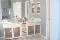 Cool Painting Bathroom Vanity Ideas : Top Bathroom – Choose Color intended for Painted Bathroom Vanity