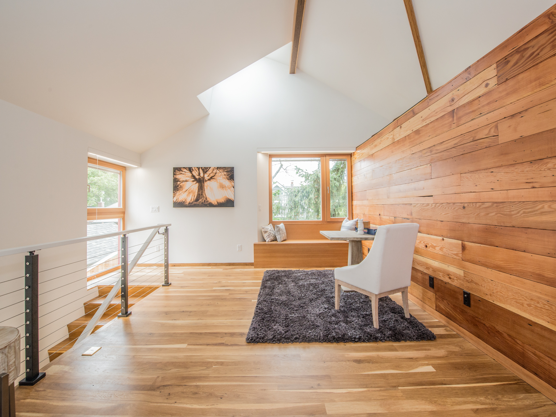 Cool Passive House For Sale (Sold) | Living Room Realty | Portland Real for High Quality Living Room Realty Portland