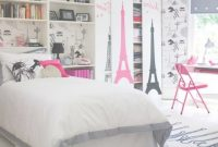 Cool Perfect Teenage Bedroom Ideas With White Painting Decoration in Perfect Teenage Bedroom