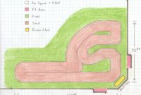 Cool Potential Rc Track Layouts | Sackville Rc within Elegant Backyard Rc Track Ideas