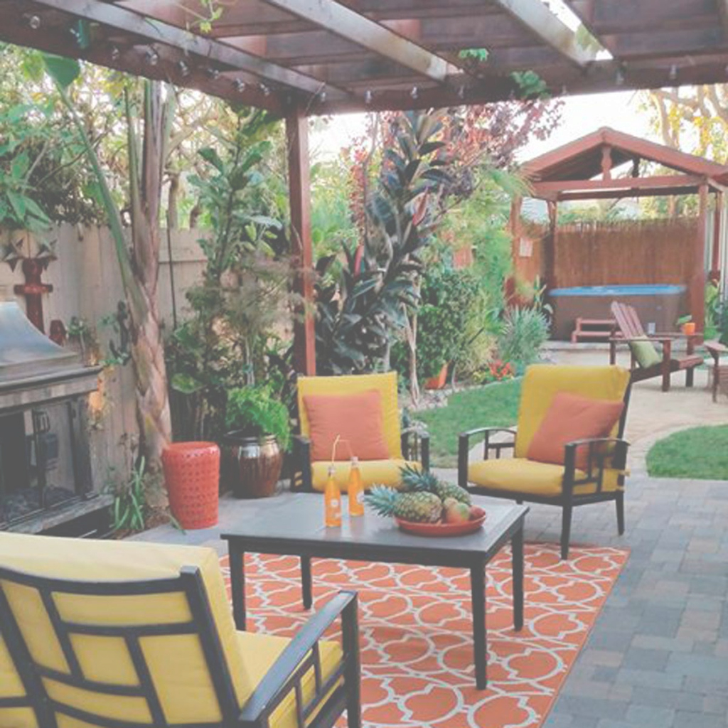 Cool Reader Project: Diy Backyard Oasis — The Family Handyman for Backyard Oasis