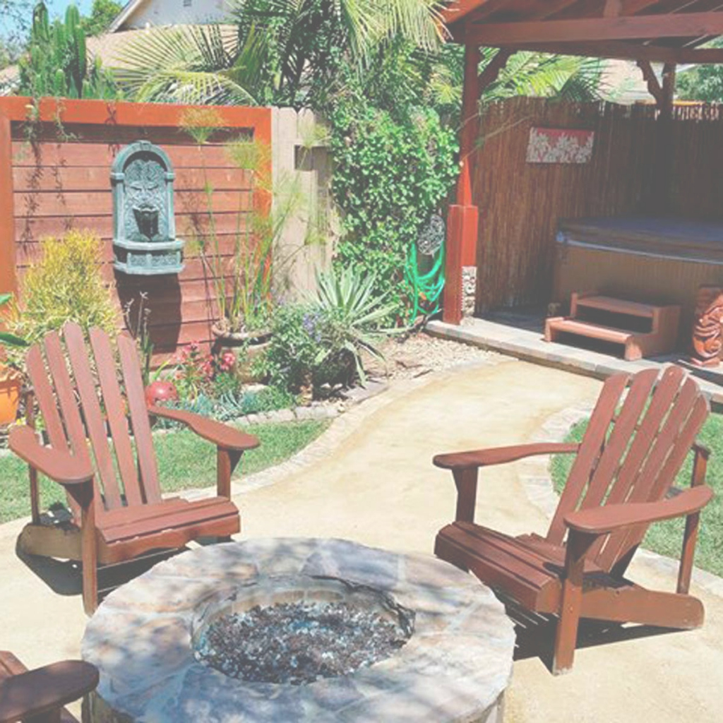 Cool Reader Project: Diy Backyard Oasis — The Family Handyman regarding Luxury Backyard Oasis