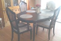 Cool Refinish Dining Room Table Style — Cole Papers Design : How To regarding How To Refinish A Dining Room Table