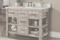 Cool Rustic Bathroom Vanities Paint — Debuskphoto Bathroom Design : New for Set Bathroom Vanity Rustic