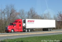 Cool Rwh Trucking Inc. – Oakwood, Ga – Ray's Truck Photos with Ashley Furniture Trucking
