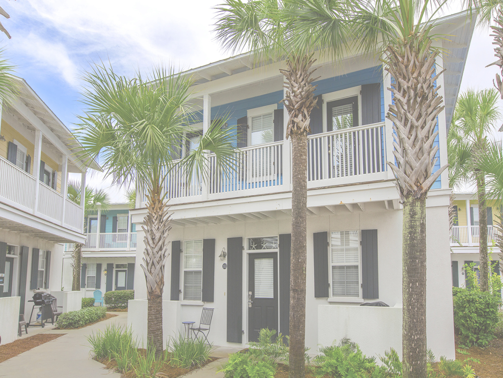 Cool Seagrove Bungalow | Seagrove Beach Vacation Rentalsocean Reef intended for Fresh Bungalows At Seagrove