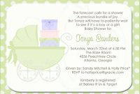 Cool Second Baby Shower Ideas Awesome Baby Shower Invitation Or Sprinkle within Baby Shower For 2Nd Baby