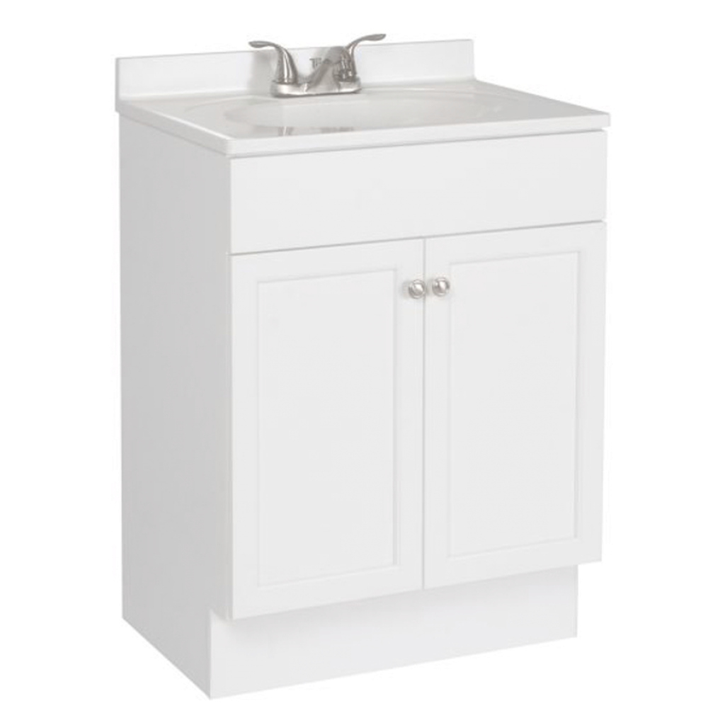 Cool Shop Bathroom Vanities With Tops At Lowes throughout Fresh Lowes Bathroom Vanities