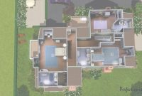 Cool Sims 2 Floor Plans New Sims House Plans Elegant Fancy Idea 2 Sims 4 within Sims House Plans