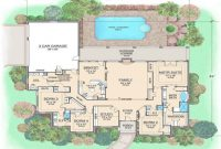 Cool Sims 3 House Building Blueprints Luxury Mansion Floor Plans within Sims 3 House Plans Blueprints