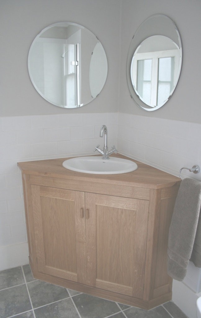Cool Sink : Corner Bathroom Vanity With Sink Small For Cabinet Sinkcorner intended for Corner Bathroom Vanity Sink