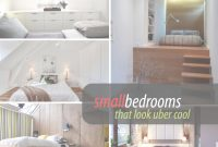 Cool Small Bedroom Inspiration (Photos And Video) | Wylielauderhouse throughout Small Bedroom Inspiration