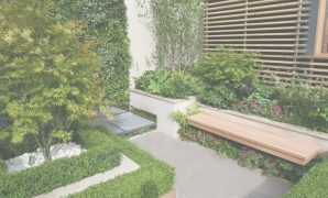 Cool Small Urban Garden Design Uk Rhs Gold Medal 09 Designs 3 16 for Beautiful Urban Garden Design