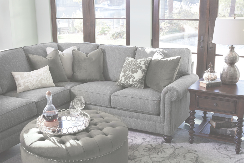 Cool Sofa : Ashley Furniture Grey Sectional Sofa Gray Leather