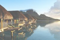 Cool Sofitel Bora Bora Private Island – Horizon Luxury Overwater Bungalow inside Best of Bungalows In Bora Bora