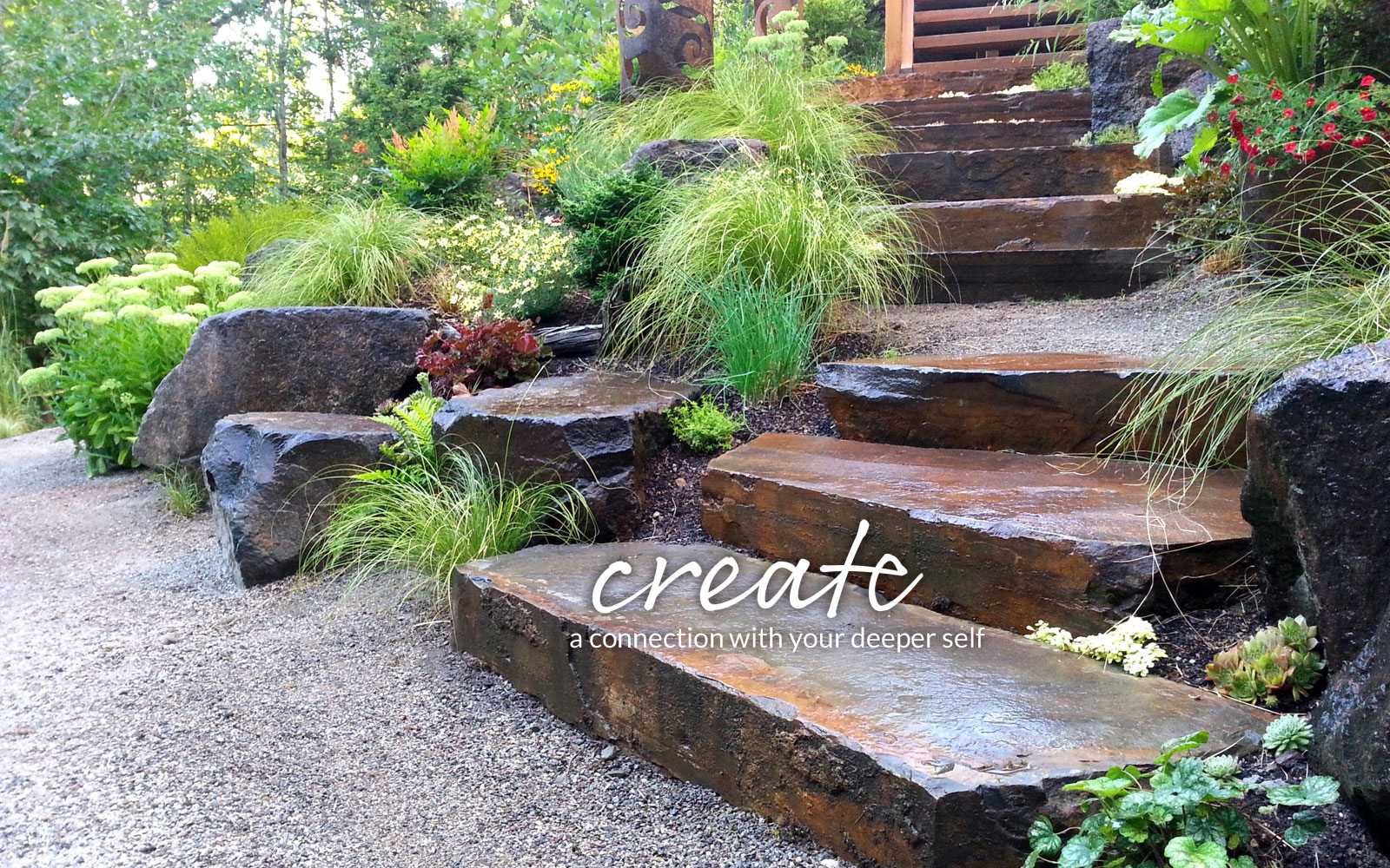 Cool Sublime Garden Design throughout Landscape Design Garden