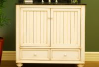 "Cool Sunny Wood Bristol Beach 30"" Bathroom Vanity Base 