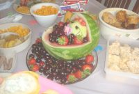 Cool The Easy Ideas Size Easy Baby Girl Shower Food Ideas On Mes in Baby Girl Shower Food Ideas