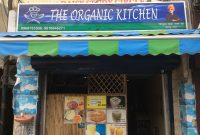Cool The Organic Kitchen (Closed Down) Photos, Vijay Nagar, Delhi regarding The Organic Kitchen