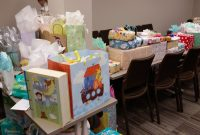 Cool Uab – Cas – News – Uab Social Work Students Partner To Organize Baby in Work Baby Shower