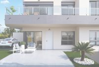 Cool Uber-Modern 2 Bedroom Bungalow Apartments In Orihuela Costa – Elisa inside Bungalow Apartments