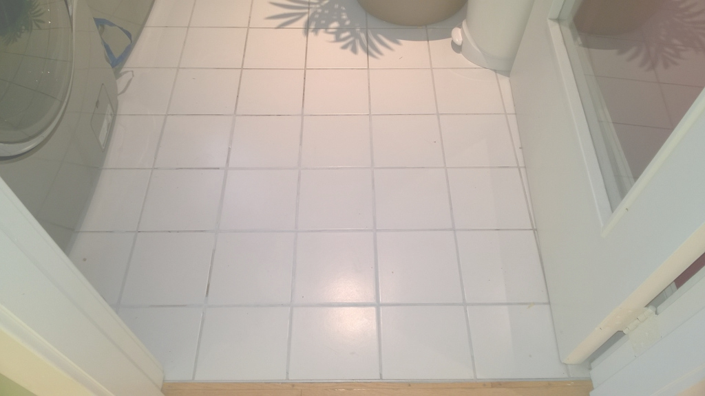 Cool Unusual Regrouting Kitchen Tile A Bathroom Floor Youtube | Sauriobee with Fresh How To Regrout Kitchen Tile