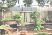 Cool Urban Backyard Garden Ideas inside Urban Backyard