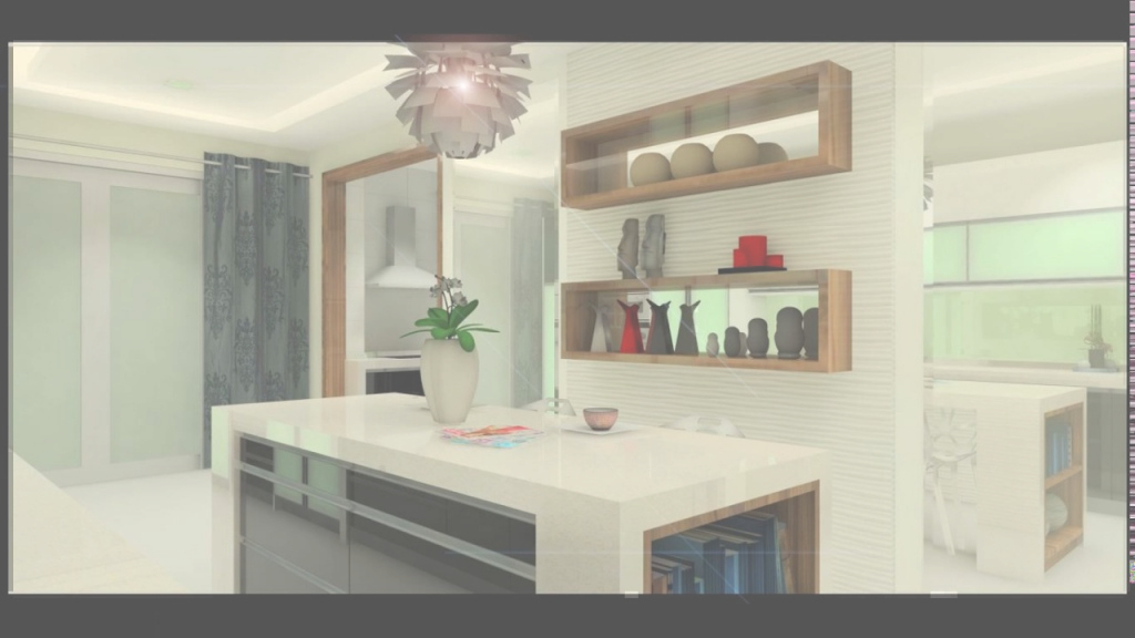 Cool Wet Dry Kitchen Design Layout - Youtube inside Wet And Dry Kitchen Design