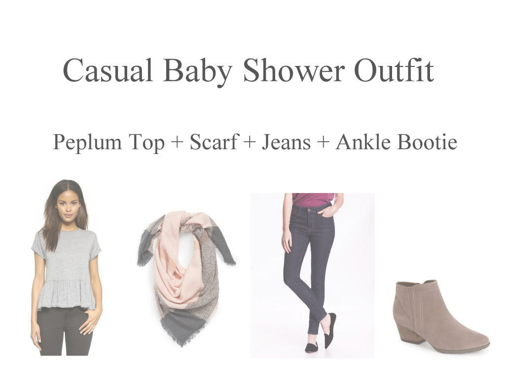 Cool What To Wear To A Baby Shower - Happy. Pretty. Sweet. pertaining to What To Wear For Baby Shower
