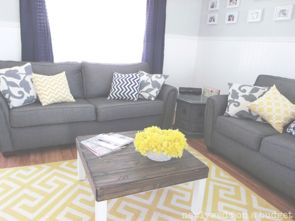 Cool Yellow And Gray Living Room For Navy Blue Grey Black Fall Door Decor intended for Yellow And Gray Living Room