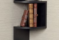 Cool Zig Zag Corner Wall Shelf // Clever Design! | Furniture | Pinterest throughout Corner Shelves For Living Room