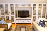 Elite 10 Beautiful Built-Ins And Shelving Design Ideas | Pinterest in Unique Built In Cabinets Living Room