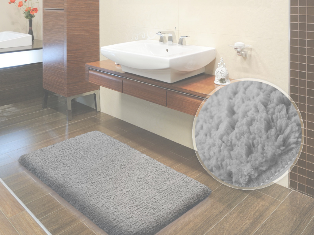 Elite 10 Best Bathroom Floor Mats Reviews for New Bathroom Floor Mat