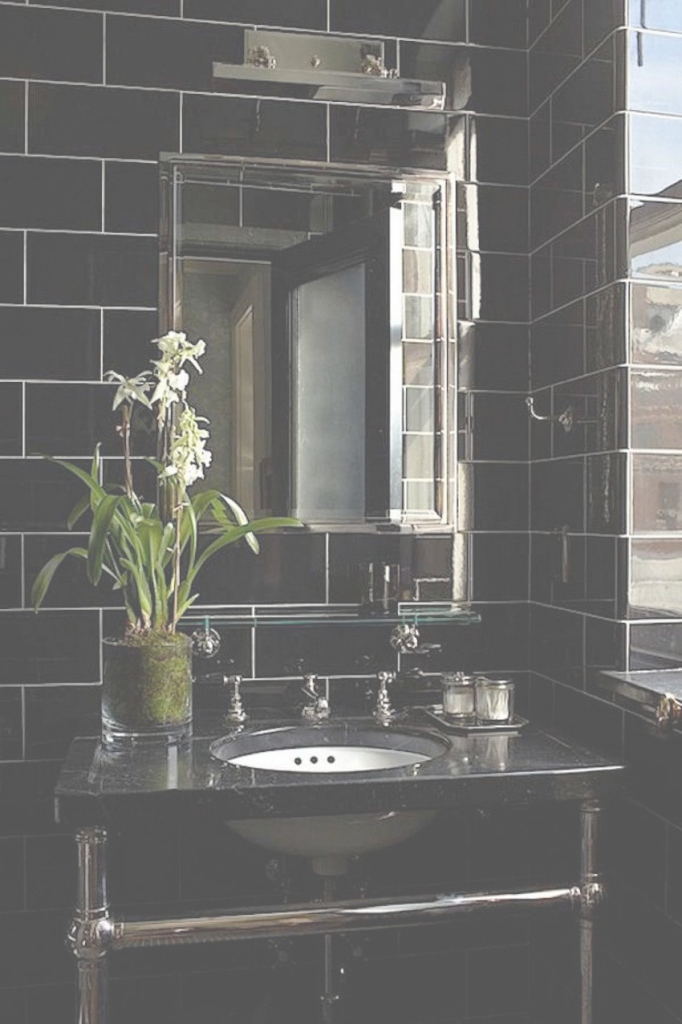 Elite 10 Elegant Black Bathroom Design Ideas That Will Inspire You for Black Bathroom Ideas