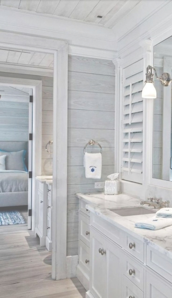 Elite 19 Advantages Of Shiplap Walls In Bathroom And How You | Bdlh pertaining to Unique Bathrooms With Shiplap