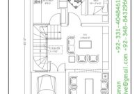 Elite 20 X 45 | Working Plans | Pinterest | House, Indian House Plans And pertaining to Best of Indian House Plans