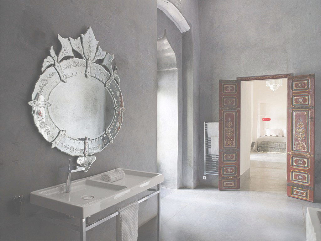 Elite 25 Beautiful Bathroom Mirrors Ideas with Unique Beautiful Bathroom Mirrors