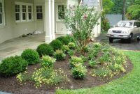Elite 25 New Small Front Yard Landscape Photos | Www.landscapeideas.club within Elegant Yard Landscape Pictures
