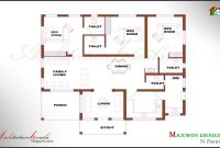 Elite 4 Bedroom Kerala House Plans (Photos And Video) | Wylielauderhouse within Awesome Kerala House Design With Floor Plans