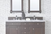 Elite 54 Bathroom Vanity Double Sink | Dodomi with 54 Bathroom Vanity