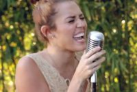 Elite 9 Songs That Prove Miley Cyrus Is The Best Cover Artist Of Our pertaining to The Backyard Sessions