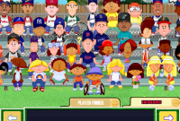Elite A Definitive Ranking Of Backyard Baseball Characters with regard to Backyard Sports Characters