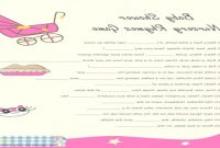 Elite Adorable Baby Shower Rhymes 19 – Wyllieforgovernor with regard to Best of Baby Shower Rhymes